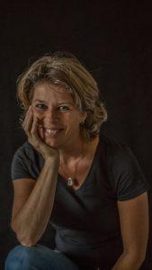 Monique van den Berg-massagetherapeut